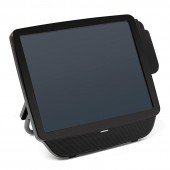 "POS терминал сенсорный POScenter POS300 (15"", Resistive touch - USB, Intel®J1900, 2.0 GHz; 2Gb RAM; HDD 500Gb ; MSR) без ОС"