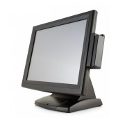 "POS-терминал сенсорный POScenter POS335N (15""; C56L, Resistive touch, Intel D2550, 1.86GHZ, RAM 2Gb, HDD 500Gb, MSR) без ОС"